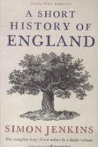 サイモン・ジェンキンス『短いイギリスの歴史』(未邦訳)